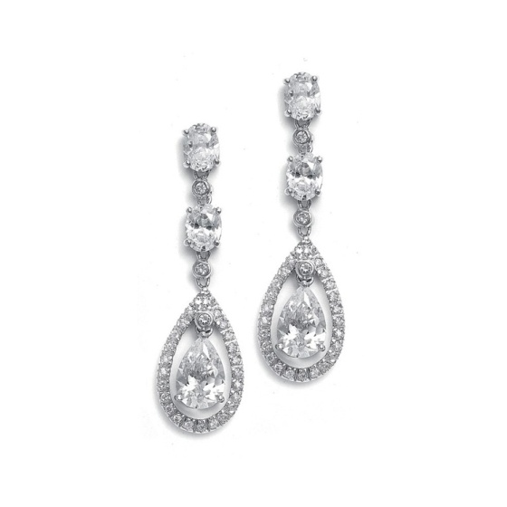 BridalEarrings