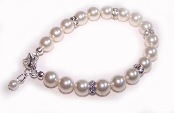 Bridal Bracelet