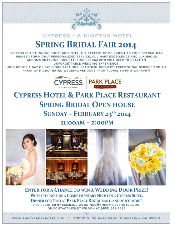 Cypress2014-bridal-fair-flyer